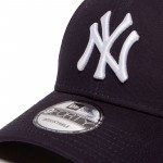 Cap Unisex MLB  New Era 9FORTY NY Adjustable