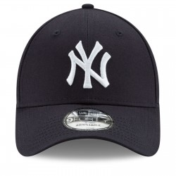 Καπέλο Unisex MLB  New Era 9FORTY NY Adjustable
