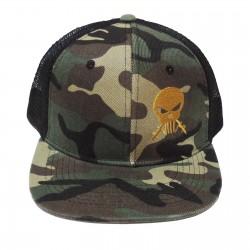 Καπέλο Color Art SNAP
