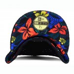 Cap Unisex Boston Red Sox New Era MLB All Star Game Home Run Derby Patch 59FIFTY