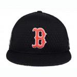 Καπέλο Unisex Boston Red Sox New Era MLB All Star Game Home Run Derby Patch 59FIFTY
