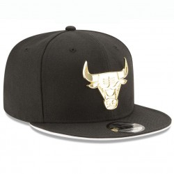 Καπέλο Unisex Chicago Bulls New Era NBA Royalty Hook