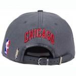 Καπέλο Unisex Chicago Bulls Pro Standard NBA Trophys Strapback