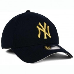 Cap Unisex New York Yankees New Era Tracker MLB Core Classic 39THIRTY