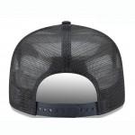 Καπέλο Unisex New York Yankees New Era MLB On Field Mesh 9FIFTY Snapback