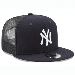 Καπέλο Unisex New York Yankees New Era MLB On Field Mesh 9FIFTY Snapback