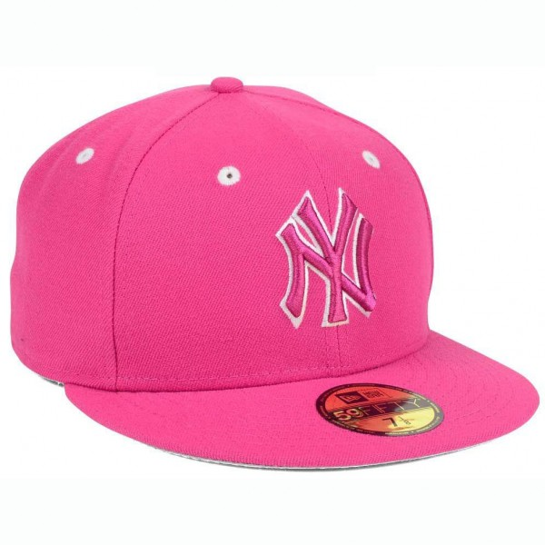 Καπέλο Unisex New York Yankees New Era MLB Pantone Collection 59FIFTY