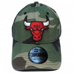 Cap Unisex New Era 9FORTY Chicago Bulls