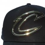Cap Unisex New Era Cleveland Cavaliers