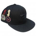 Cap Unisex New Era 9FIFTY SNAPBACK Chicago Bulls