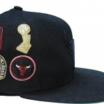 Καπέλο Unisex New Era 9FIFTY SNAPBACK Chicago Bulls