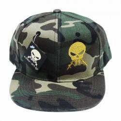 Καπέλο Color Art SNAP full