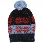 Hat Flake Star Unisex