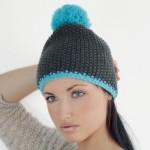 Hat Peak Woman