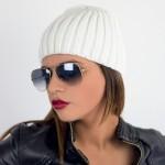 Hat Rock Woman