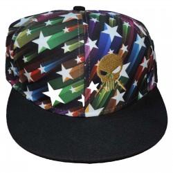 Cap Color Art Star