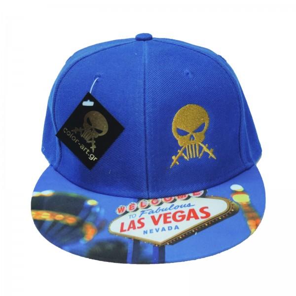 Cap Color Art Las Vegas