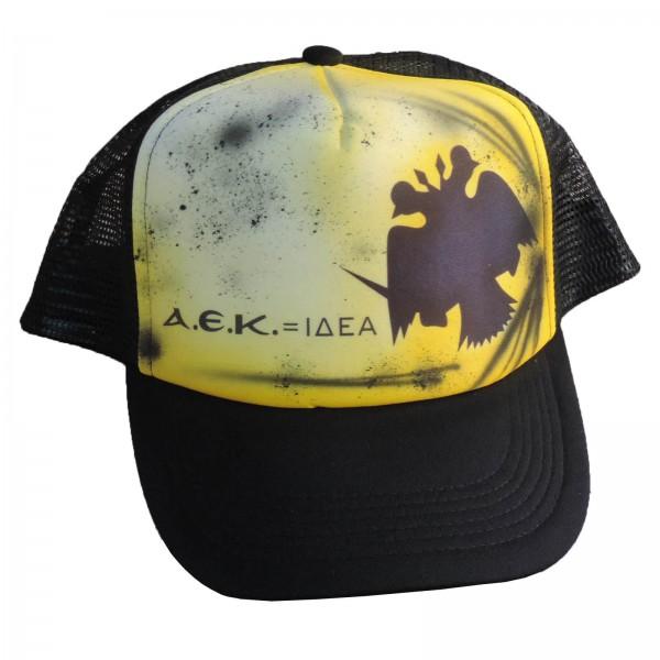 Καπέλο AEK