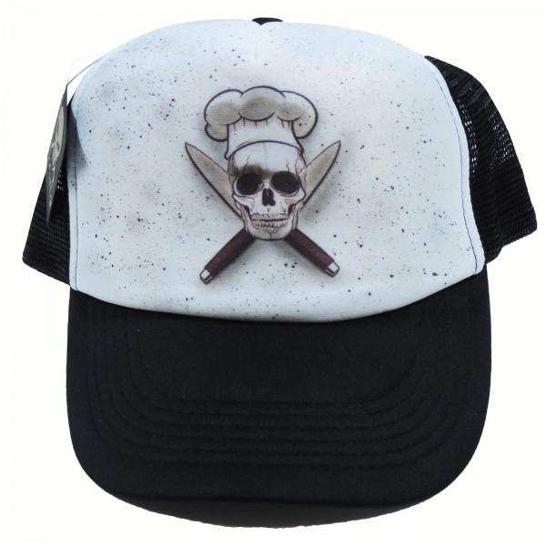 Καπέλο Chef