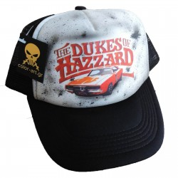 Cap Dukes