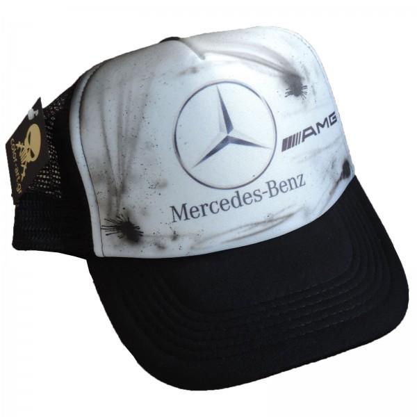 Cap Mercedes