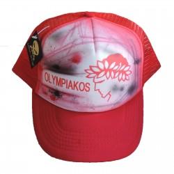 Καπέλο Ολυμπιακός
