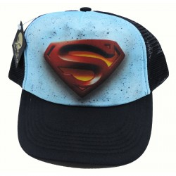 Καπέλο Superman