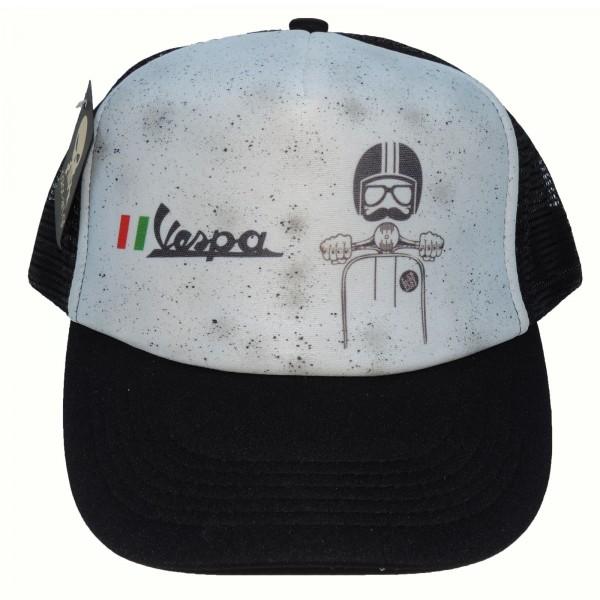 Καπέλο Vespa Tour