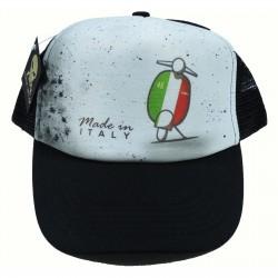 Καπέλο Vespa