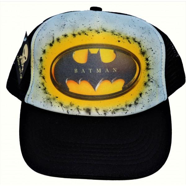 Καπέλο Batman