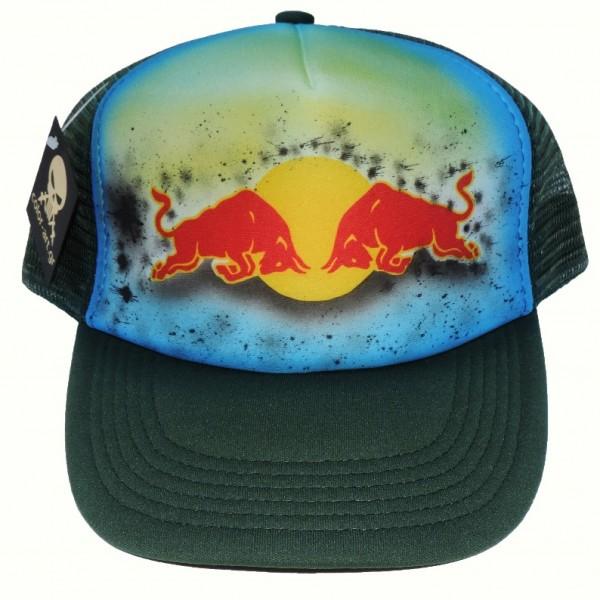 Καπέλο Red Bull